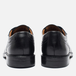 Мужские ботинки Clarks Originals Chilver Walk Gore-Tex Leather Black фото- 5