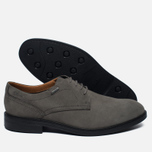 Мужские ботинки Clarks Originals Chilver Walk Gore-Tex Nubuck Grey фото- 1
