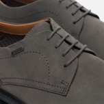 Мужские ботинки Clarks Originals Chilver Walk Gore-Tex Nubuck Grey фото- 5
