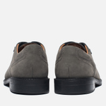 Мужские ботинки Clarks Originals Chilver Walk Gore-Tex Nubuck Grey фото- 4