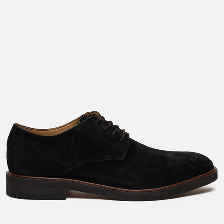 Мужские ботинки Clarks Originals Clarkdale Moon Suede Black