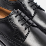 Мужские ботинки Clarks Originals Coling Limit Leather Black фото- 3
