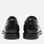 Мужские ботинки Clarks Originals Coling Limit Leather Black фото- 5