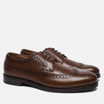 Мужские ботинки Clarks Originals Coling Limit Leather Tan фото- 2