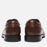 Мужские ботинки Clarks Originals Coling Limit Leather Tan фото- 4