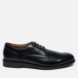Мужские ботинки Clarks Originals Coling Walk Leather Black фото- 0