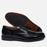 Мужские ботинки Clarks Originals Coling Walk Leather Black фото- 1