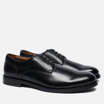 Мужские ботинки Clarks Originals Coling Walk Leather Black фото- 2