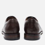 Мужские ботинки Clarks Originals Coling Walk Leather Walnut фото- 5