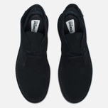 Мужские ботинки Clarks Originals Desert Boot Gore-Tex Suede Black фото- 4