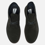 Мужские ботинки Clarks Originals Desert Boot Gore-Tex Suede Loden Green фото- 4