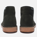 Мужские ботинки Clarks Originals Desert Boot Gore-Tex Suede Loden Green фото- 5