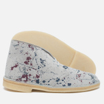 Мужские ботинки Clarks Originals Desert Boot Graphic Pack Suede Multicolour фото- 1