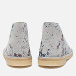 Мужские ботинки Clarks Originals Desert Boot Graphic Pack Suede Multicolour фото- 3