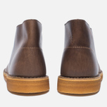 Мужские ботинки Clarks Originals Desert Boot Leather Camel фото- 5