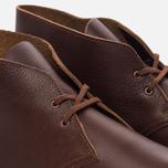 Мужские ботинки Clarks Originals Desert Boot Tan Tumbled Leather фото- 5