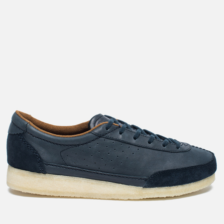 Мужские ботинки Clarks Originals Torcourt Super Leather Navy