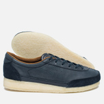 Мужские ботинки Clarks Originals Torcourt Super Leather Navy фото- 1
