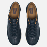 Мужские ботинки Clarks Originals Torcourt Super Leather Navy фото- 4