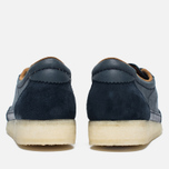 Мужские ботинки Clarks Originals Torcourt Super Leather Navy фото- 5