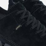 Мужские ботинки Clarks Originals Trigenic Dry Gore-Tex Suede Black фото- 5