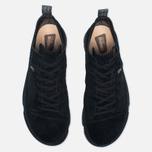 Мужские ботинки Clarks Originals Trigenic Dry Gore-Tex Suede Black фото- 3