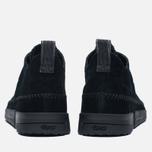 Мужские ботинки Clarks Originals Trigenic Dry Gore-Tex Suede Black фото- 4