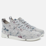 Мужские ботинки Clarks Originals Trigenic Flex Graphic Pack Suede Multicolour фото- 2