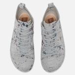 Clarks Originals Trigenic Flex Graphic Pack Suede Men's shoes Multicolour photo- 5