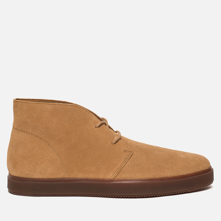 Мужские ботинки Clarks Originals Vibrant Hi Suede Tan