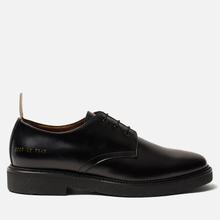Мужские ботинки Common Projects Cadet Derby 2205 Black фото- 3