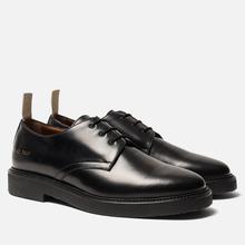 Мужские ботинки Common Projects Cadet Derby 2205 Black фото- 0