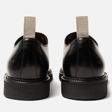 Мужские ботинки Common Projects Cadet Derby 2205 Black фото- 2
