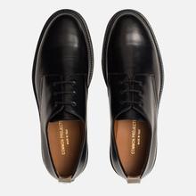 Мужские ботинки Common Projects Cadet Derby 2205 Black фото- 1