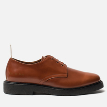 Мужские ботинки Common Projects Cadet Derby 2205 Brown фото- 3