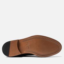 Мужские ботинки Common Projects Chelsea Leather Brown фото- 4