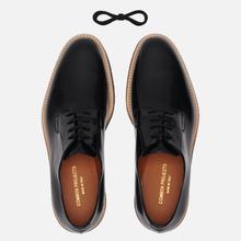 Мужские ботинки Common Projects Derby Shine 2133 Black фото- 1