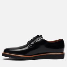 Мужские ботинки Common Projects Derby Shine 2133 Black фото- 5