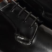Мужские ботинки Common Projects Derby Shine 2133 Black фото- 6