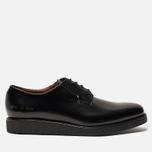 Мужские ботинки Common Projects Derby Shine Black/Black фото- 0