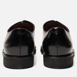 Мужские ботинки Common Projects Derby Shine Black/Black фото- 3