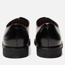Мужские ботинки Common Projects Derby Shine Black/Black фото- 2