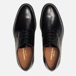Мужские ботинки Common Projects Derby Shine Black/Black фото- 5