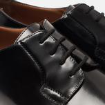 Мужские ботинки Common Projects Derby Shine Black/Black фото- 6