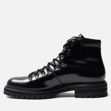 Мужские ботинки Common Projects Hiking 2219 Black фото- 2