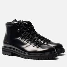Мужские ботинки Common Projects Hiking 2219 Black фото- 1