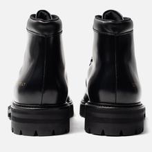Мужские ботинки Common Projects Hiking 2219 Black фото- 3