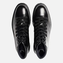 Мужские ботинки Common Projects Hiking 2219 Black фото- 5