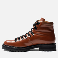 Мужские ботинки Common Projects Hiking 2219 Tan фото- 5
