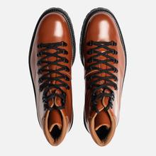 Мужские ботинки Common Projects Hiking 2219 Tan фото- 1